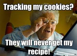 gma cookies